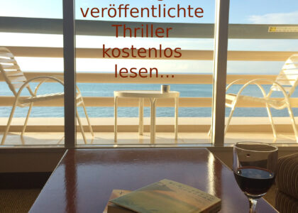 Lesen im Urlaub