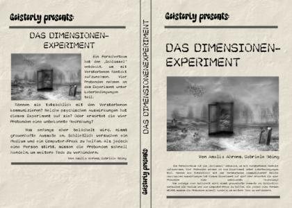 Das Dimensionen-Experiment