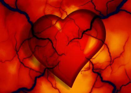Herzschlag des Bösen
